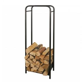 hout opslag rek